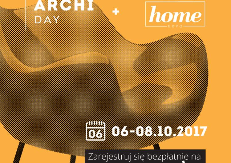 archiDAY – z myślą o architektach i projektantach