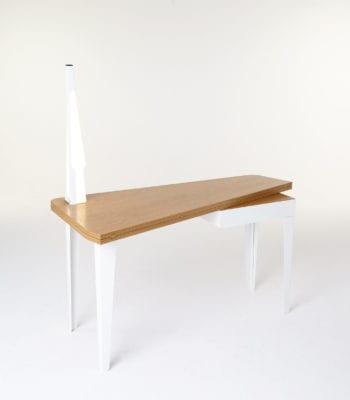AINE: biurko idealne do małego mieszkania