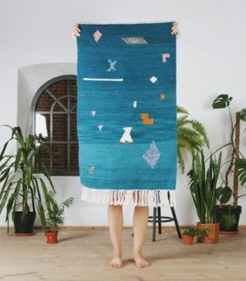 TARTARUGA: polskie kilimy