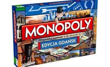 Zagraj o swoje miasto. Polskie edycje gry Monopoly