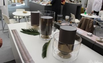Co pokazali łódzcy designerzy na London Design Fair?
