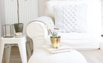 Pufy, poduszki, dywany – Idealne dodatki do wnętrza od Filo Loop