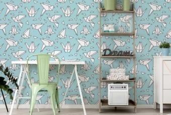 Kolorowe i ekologiczne – obrazy, naklejki i tapety od Pixers