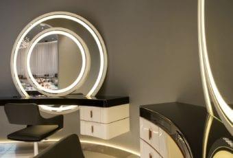 Piękno i luksus w najnowszym projekcie Roberta Majkuta