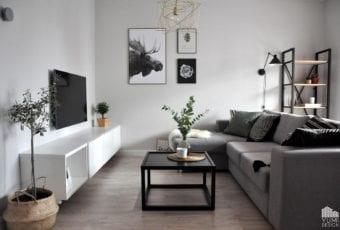 Colors of Grey czyli najnowszy projekt Yumi Design