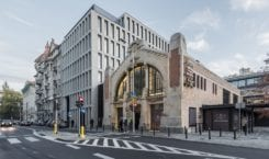 Biuro JEMS Architekci z nagrodą Property Design Awards 2018 za…