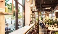 Kilka słów o aranżacji lokali gastronomicznych okiem Architekt Forbis Group