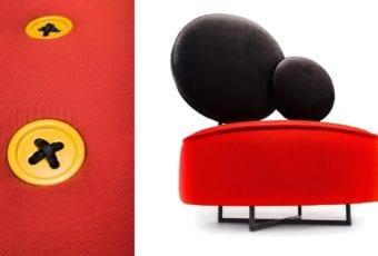 Mickey Mouse w biurze czyli wspólny projekt Phormy.com x The Walt Disney