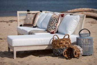 Lato w ogrodzie, czyli meble od Miloo Home