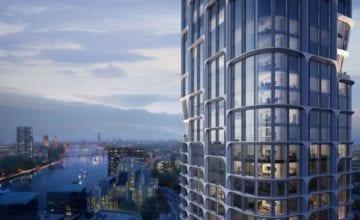Zaha Hadid Architects podbijają niebo!