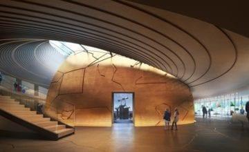 Złoty kompleks astronomiczny