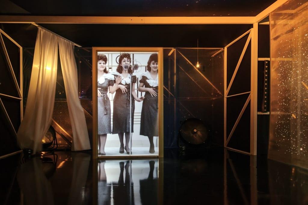 The Dream Factory - wyśniona instalacja od NONE Collective