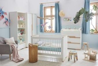 Nowa kolekcja mebli dla dzieci i młodzieży Snap!