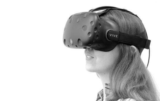 Przyszłość jest teraz – wirtualna rzeczywistość w projektowaniu