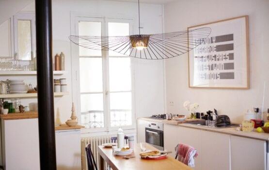 Lampa VERTIGO od Petite Friture – ikona designu