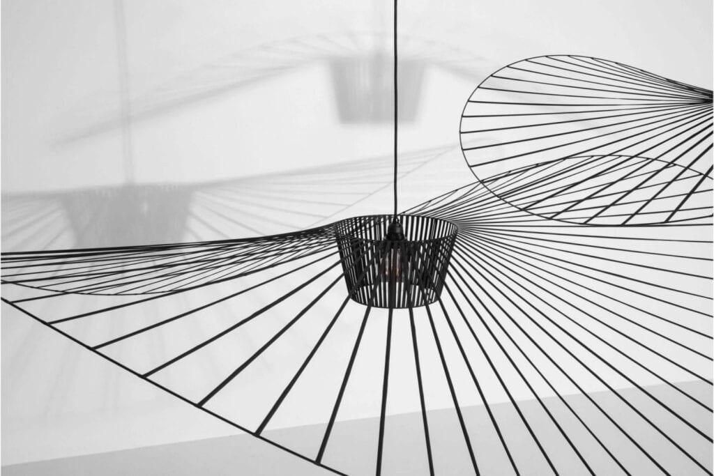 Lampa VERTIGO od Petite Friture - ikona designu