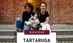 Made in Poland: Tartaruga