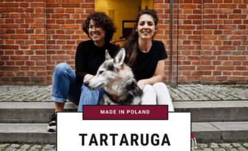 Made in Poland: Tartaruga