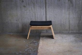 BRUNO czyli sposób na relax na podłodze