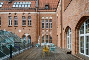 Siedziba IT The Software House projektu Zalewski Architecture Group