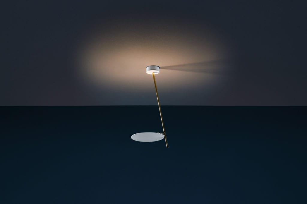 Lampa Cattelani&Smith - Lederam