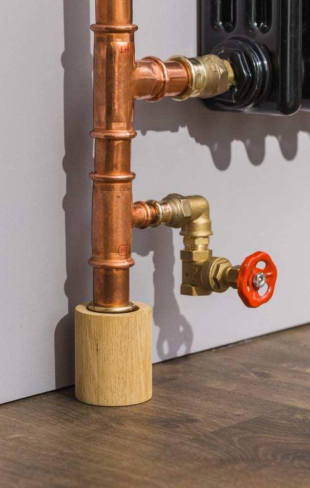 HUUH - Grzejnik składany ręcznie - projekt Daniel Nogiec