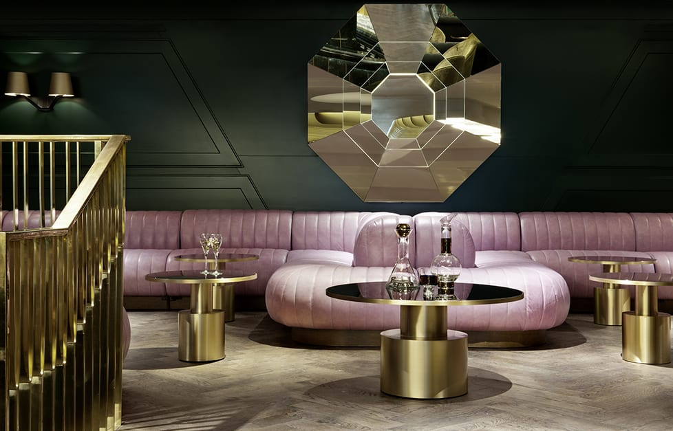 Hotel Mondrian projektu Tom Dixon (Foto. materiały prasowe)
