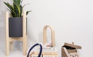 Nudo design: minimalistyczne meble i akcesoria wnętrz