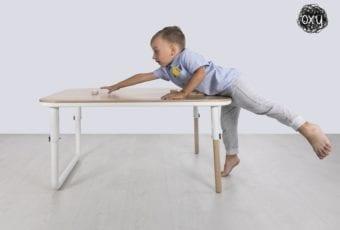 OX'Y – meble dla dzieci