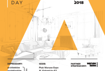 archiDAY na Warsaw Home 2018