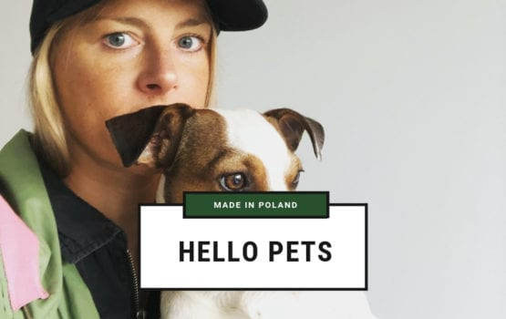 Made in Poland: Hello Pets
