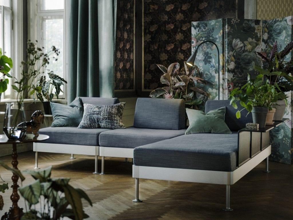 Tom Dixon dla IKEA (Foto. materiały prasowe)