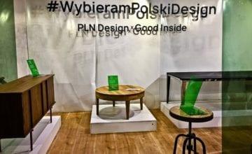 Pokazaliśmy jaki jest polski design!