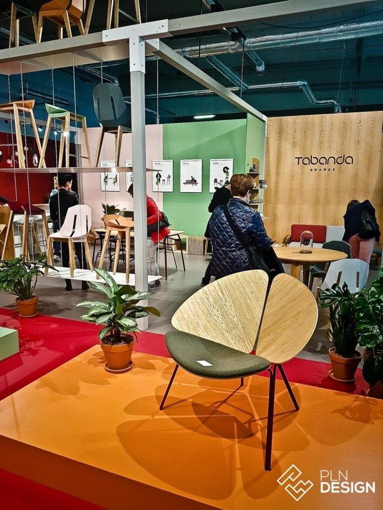 Warsaw Home 2018 - relacja z wydarzenia - foto PLN Design