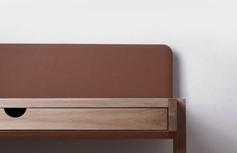 Hennil – biurko Grafo