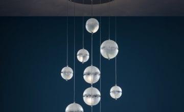 Catellani & Smith – dzieło sztuki w oświetleniu