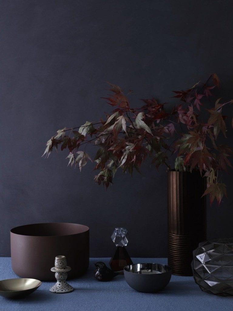 Skandynawskie inspiracje na jesień od BoConcept