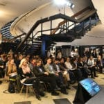 4 design days w spodku w katowicach (Międzynarodowe Centrum Kongresowe w Katowicach i Hala Spodek)