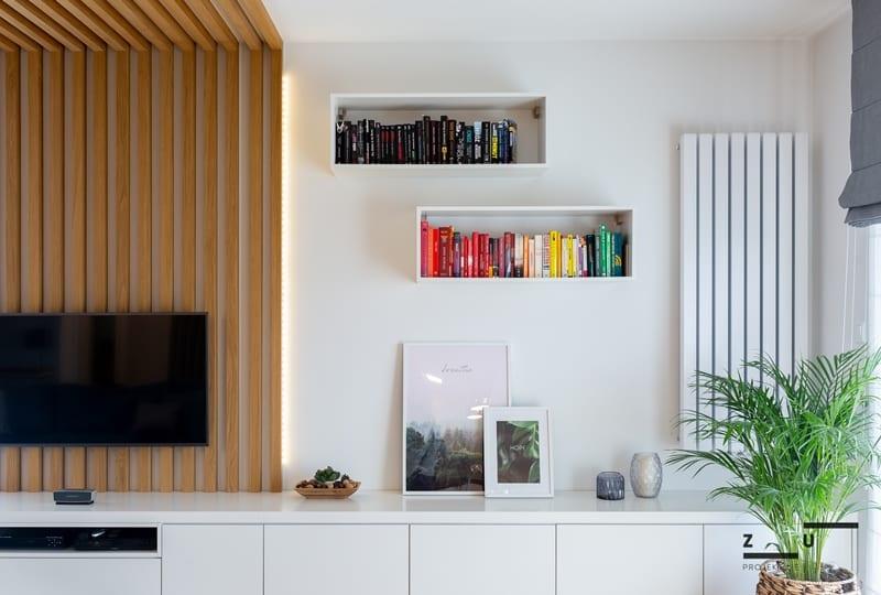 Mieszkanie W Stylu Hygge Od Zu Projektuje Pln Design
