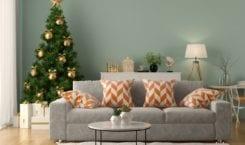 Twój własny pomysł na świąteczną dekorację domu