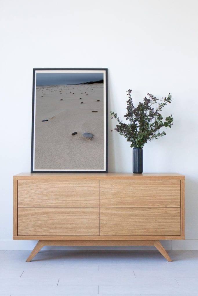 Kolekcja Aurea od 4nogi.studio – z umiłowania prostoty