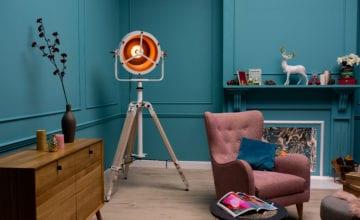 Lampy Glash – produkty dla sympatyków designu