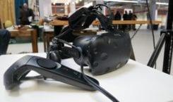 Vinterior, czyli interaktywne prezentacje VR