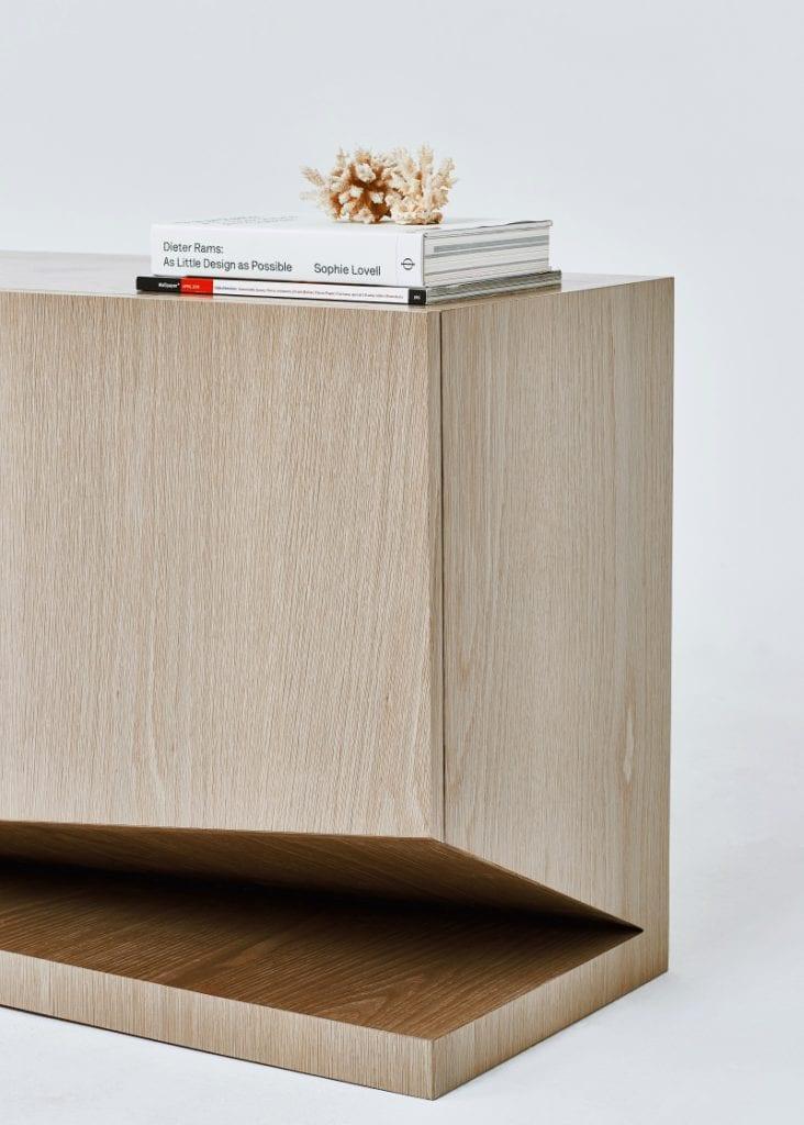 Brinkk - meble inspirowane nowoczesną architekturą
