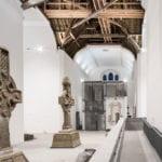 McCullough Mulvin Architects stworzyło muzeum w kościele w Irlandii