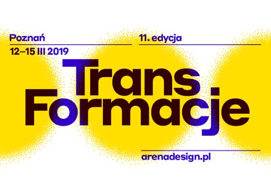 Plakat Arena Design 2019