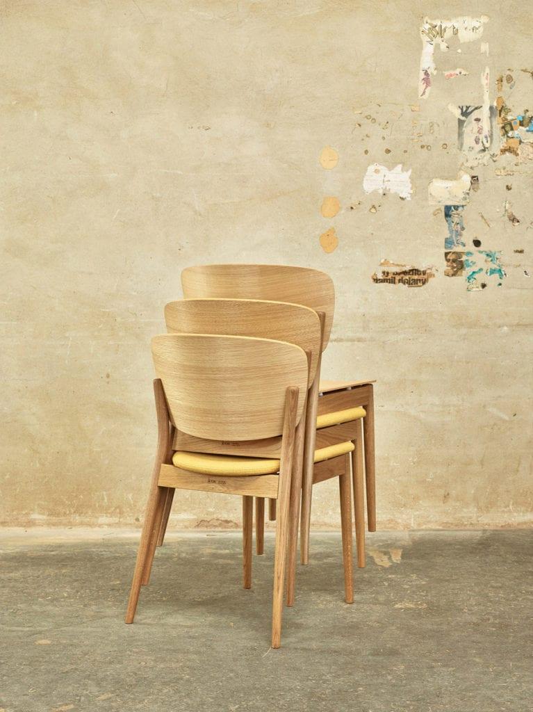 Kolekcja Valencia zaprojektowana przez hiszpańskie studio Yonoh