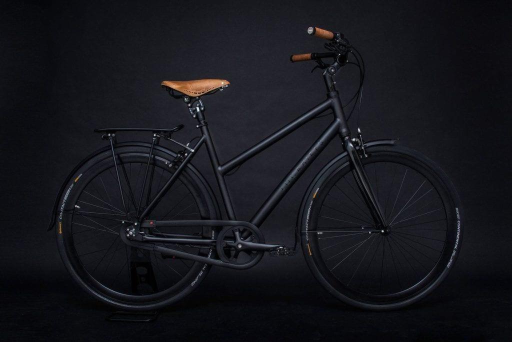 Wrocławska manufaktura rowerowa Loca Bikes