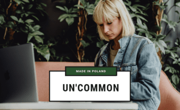 Made in Poland: Un'common