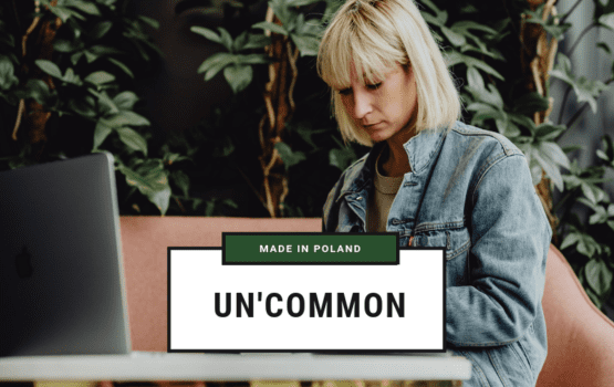 Made in Poland: Un'common